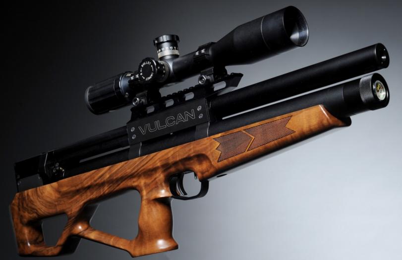 Carabina PCP Airgun Technology