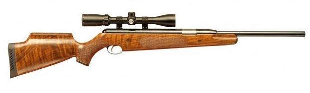 Carabina Air Arms Pro Sport Walnut
