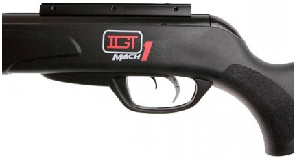 Gamo Black Knight IGT Mach1 - mundilar.net