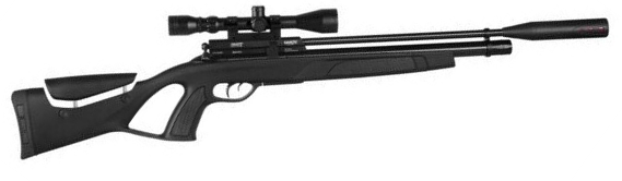 gamo coyote black whisper