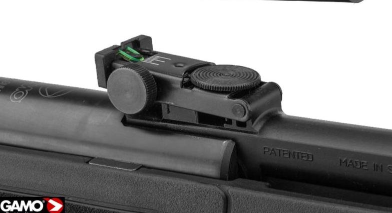 carabina Gamo G-Magnum 1250 IGT Mach