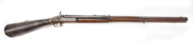 Girandoni-Air-Rifle