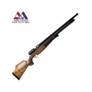 Carabina para caça Air Arms s500 XTRA fac beech classic