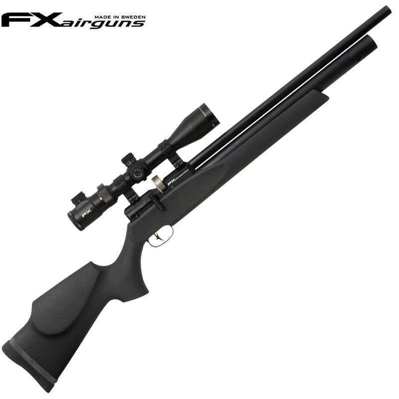 Carabina PCP FX Streamline Synthetic
