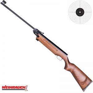 carabina-weihrauch-hw35-standard