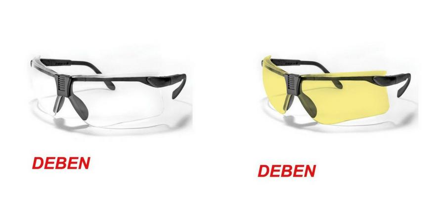 Importância da proteção ocular na prática de Tiro Desportivo