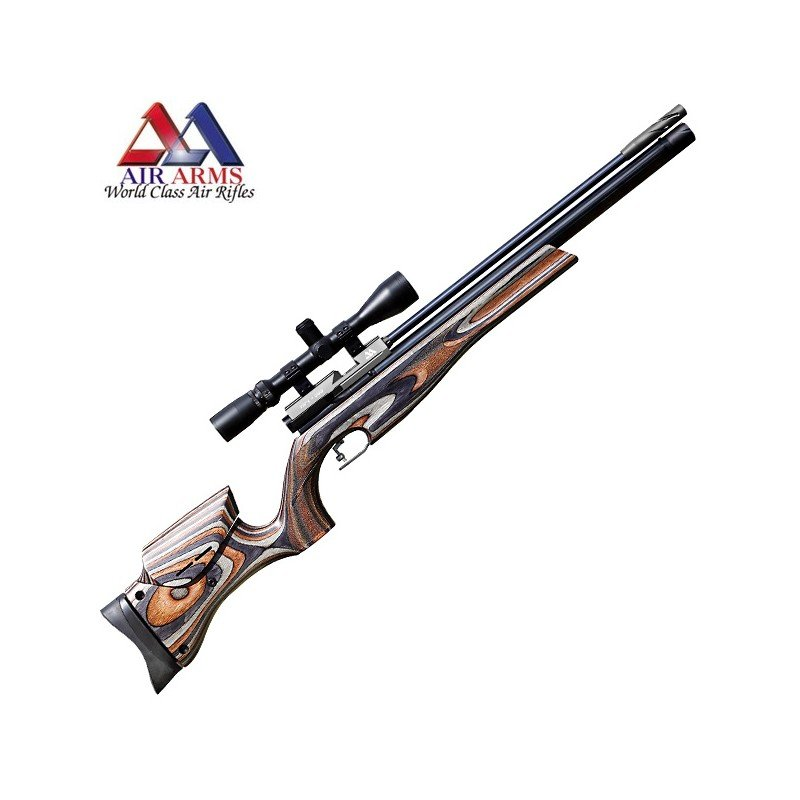 CARABINA AIR ARMS HFT 500