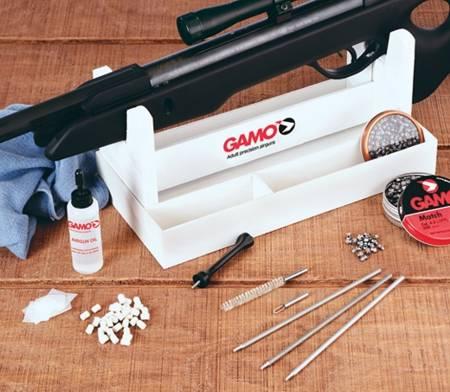 Saiba a importância de ter as ferramentas certas na hora da manutenção da sua carabina