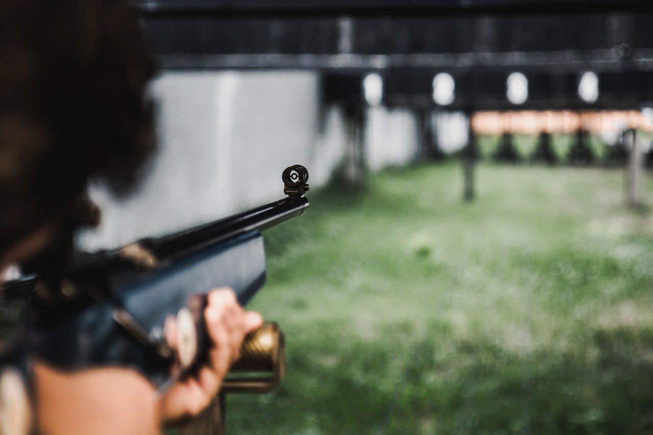Licenças necessárias para a prática de tiro desportivo
