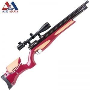 Carabina Air Arms RSN-70