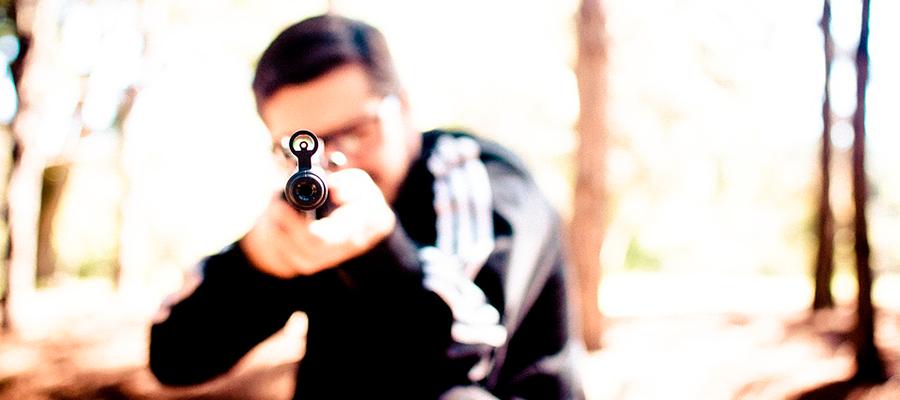 Conheça a legislação sobre carabinas para caça