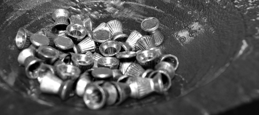 Tudo o que precisa de saber sobre chumbos de calibre 5.5 mm
