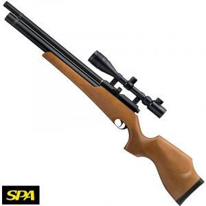 Carabina PCP SPA Artemis M16 PCP- loja de armas