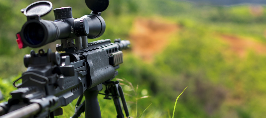 As principais vantagens das miras telescópicas para carabinas