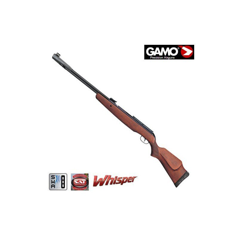 carabina-gamo-cfr-whisper-royal