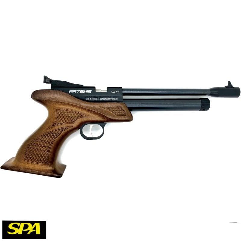 SPA CP1