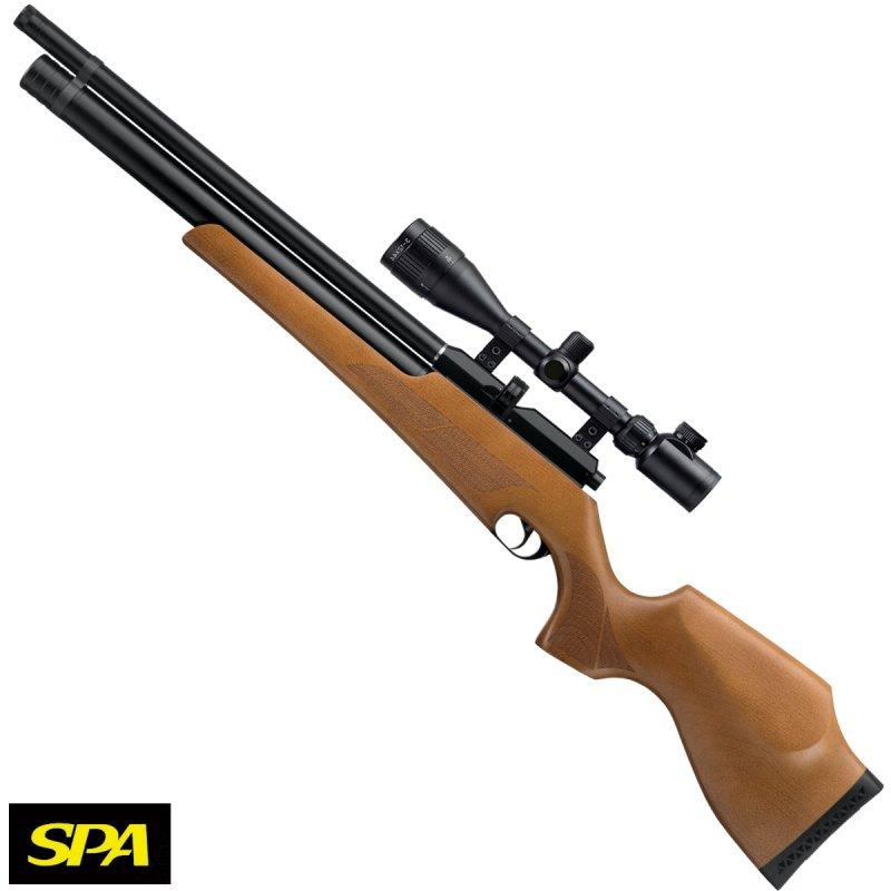 CARABINA PCP SPA ARTEMIS M16 PCP