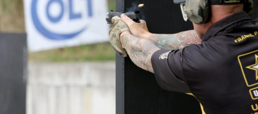 Gamo Pistola P900: Opção ideal para todos os iniciantes