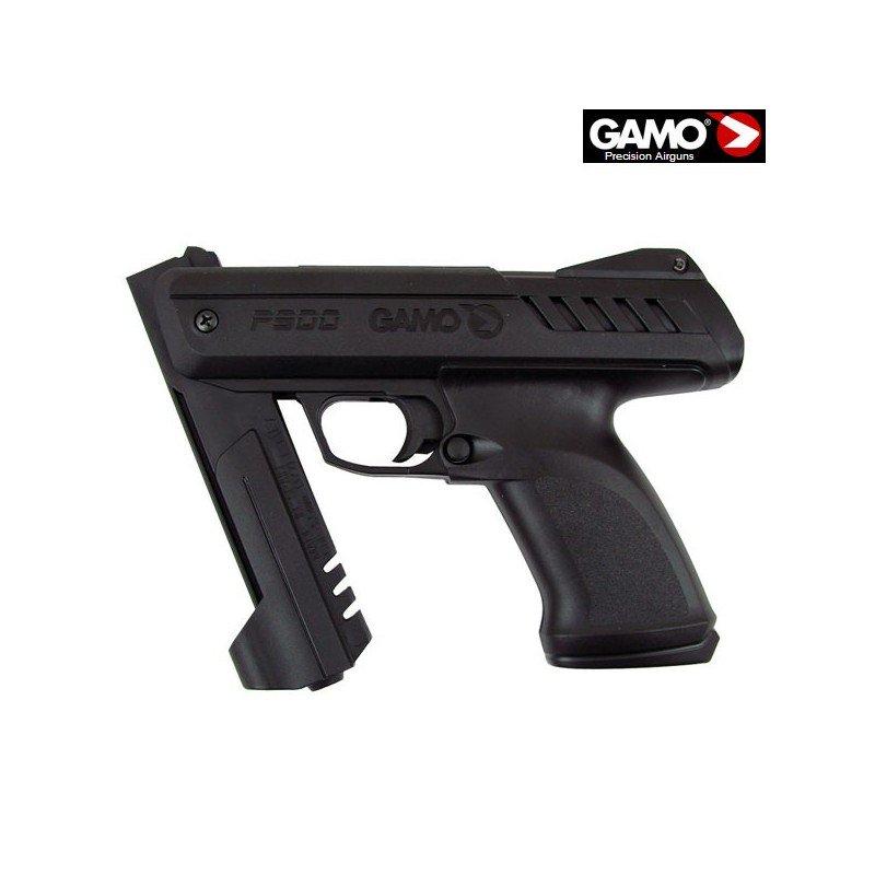 gamo-pistola-p900 - dobrável