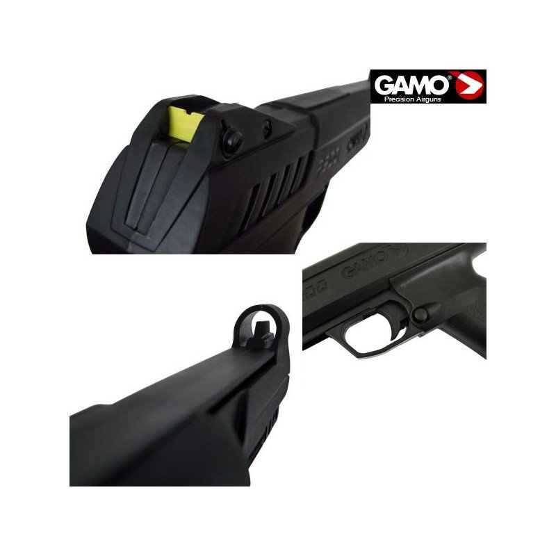 Gamo Pistola P900